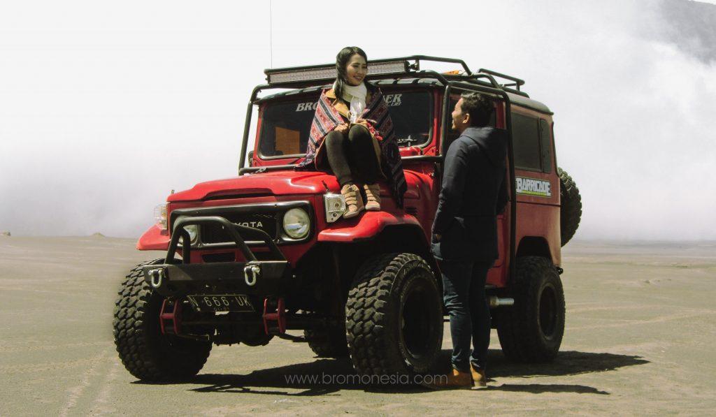 Sewa jeep, sewa jeep bromo, jeep bromo murah